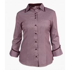 MODESTO Дамска риза с 3/4 ръкав