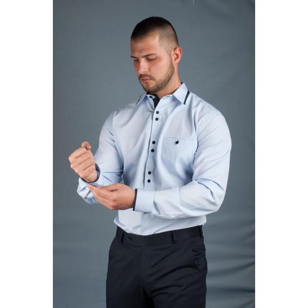 Alex мъжка риза