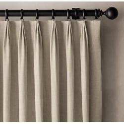 Завеси и декоративен текстил