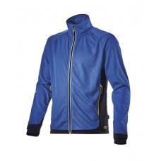 DIADORA SWEAT FZ TRAIL blue