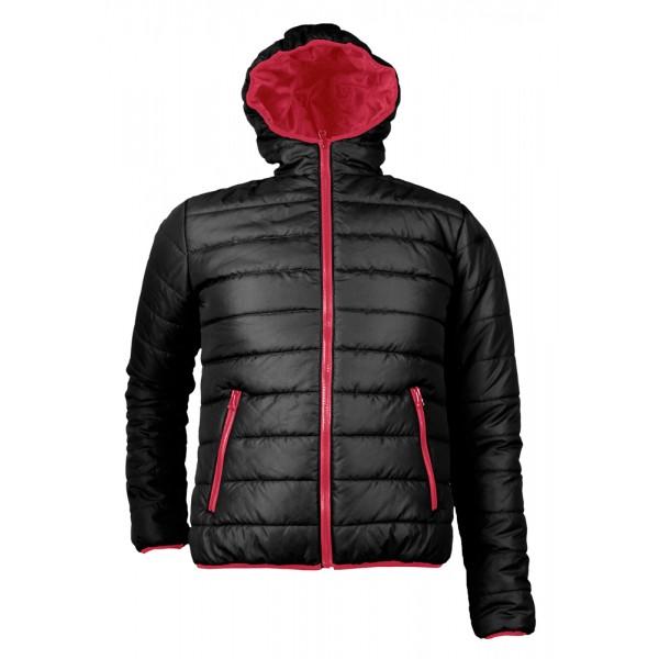 FLASH jacket black