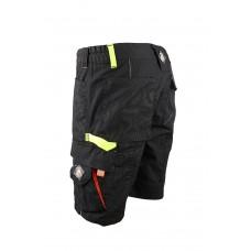 НОВО! Prisma shorts black