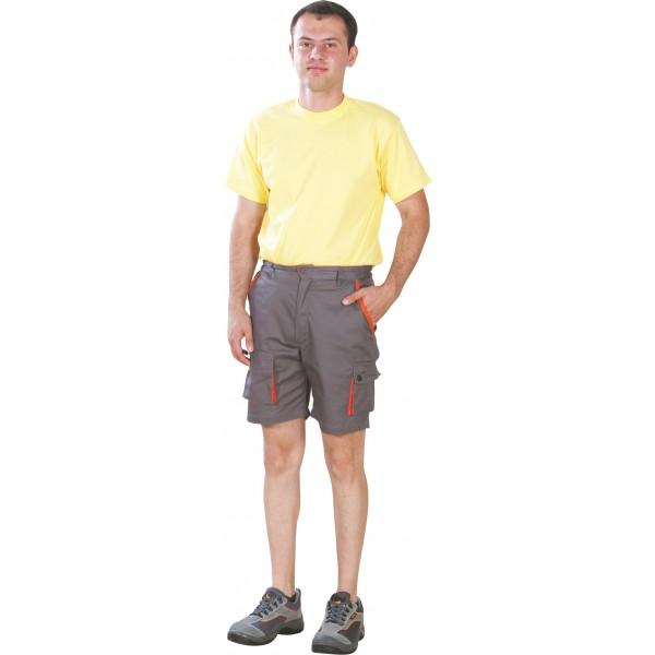 DESMAN къс панталон