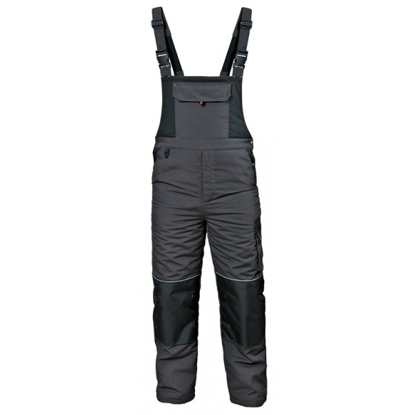 НОВО! EMERTON WINTER BIBPANTS