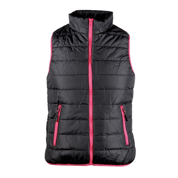 FLASH VEST black