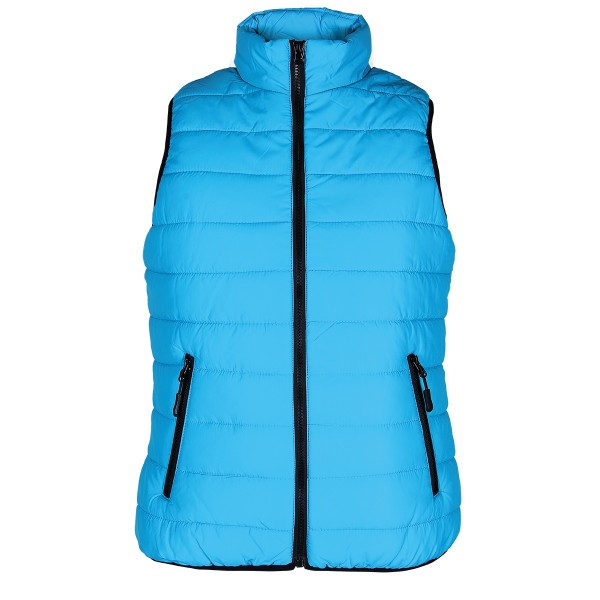FLASH VEST blue