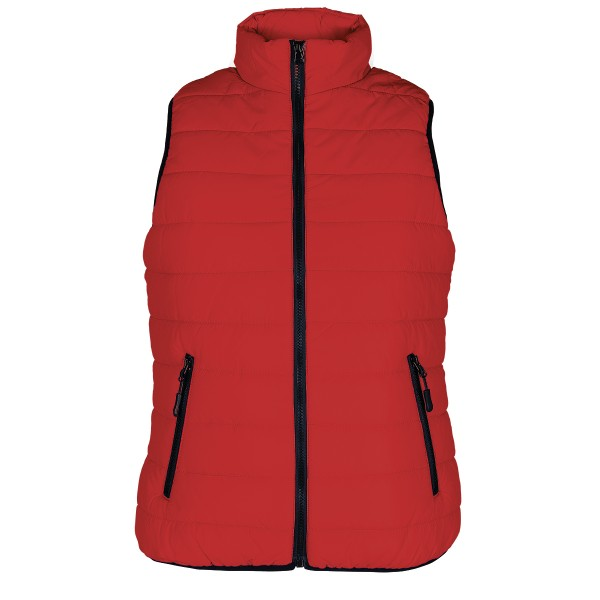 FLASH VEST red