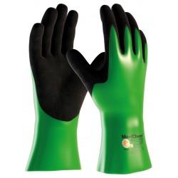 Химически устойчиви ръкавици