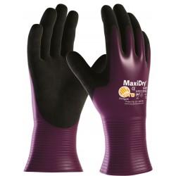 Топени ръкавици