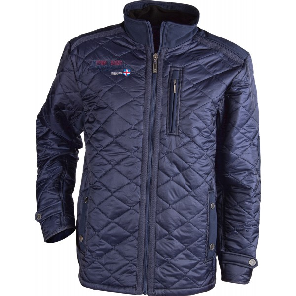 AGILE jacket