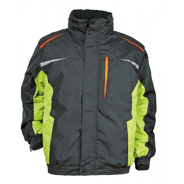 НОВО! PRISMA WINTER JACKET